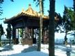 日月潭玄奘寺