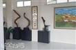 白滄沂天彫博物館
