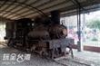 21號蒸汽火車頭