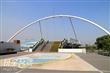迪化跨堤景觀平台(迪化運動公園、迪化汙水處理廠附設休閒運動公園)