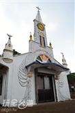 宜灣天主堂(卡片教堂、宜灣長老教會)