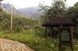 竹山瑞龍瀑布空中景觀台