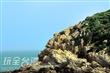 印地安人頭岩
