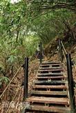 茂林谷瀑布