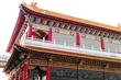 臺南正統鹿耳門聖母廟