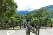 新溪口吊橋