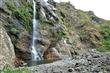 卡悠峰瀑布(大門坑瀑布/內獅瀑布)