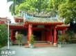 林先生廟(引水公園)