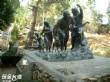 霧社事件紀念公園(莫那魯道紀念碑)