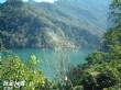 碧湖(萬大水庫)