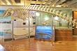 馬祖藍眼淚生態館(前身:漁業展示館)